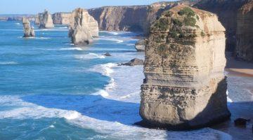 1 DAY GREAT OCEAN ROAD & 12 APOSTLES TOUR