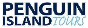Penguin Island Tours - Logo