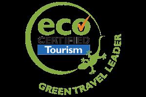 Eco travel leader